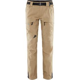 Klättermusen Gere 2.0 Spodnie Mężczyźni oliwkowy